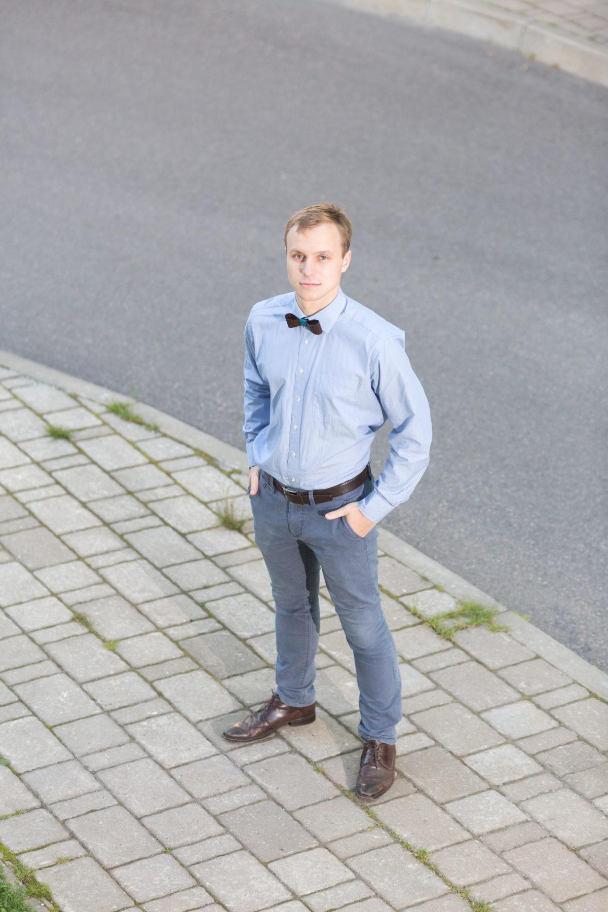Karl Sander Kase